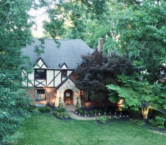 615 Ridgecrest, Akron, OH 44303 (MLS #4063803) :: RE/MAX Edge Realty