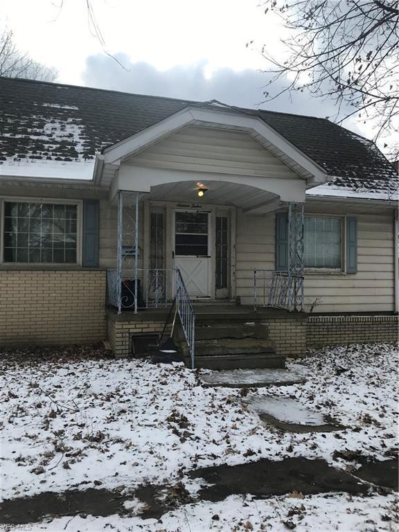 1612 Pennsylvania, Steubenville, OH 43952 (MLS #4063858) :: RE/MAX Edge Realty