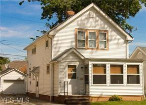 29 E 221st St, Euclid, OH 44123 (MLS #4063867) :: RE/MAX Edge Realty