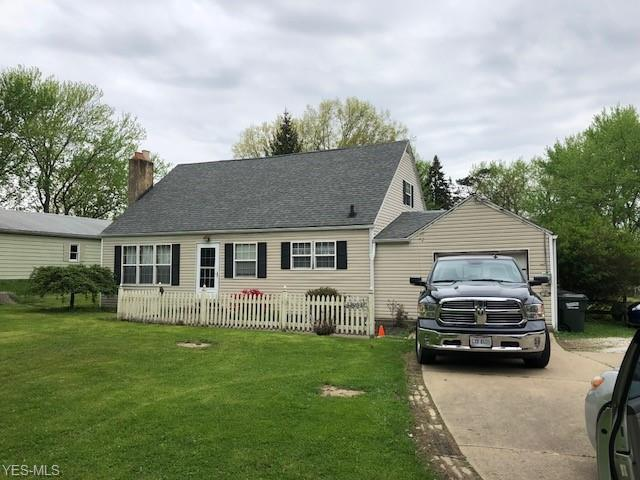 1305 W Vine St, Alliance, OH 44601 (MLS #4063918) :: RE/MAX Trends Realty