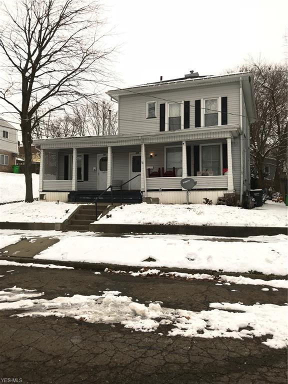 428 2nd St NE, Massillon, OH 44646 (MLS #4064022) :: RE/MAX Trends Realty