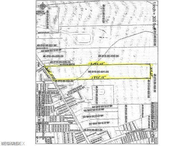 2211 W Prospect Rd, Ashtabula, OH 44004 (MLS #4064195) :: The Crockett Team, Howard Hanna