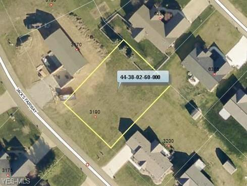3190 Jacks Fairway, Nashport, OH 43830 (MLS #4064500) :: RE/MAX Edge Realty