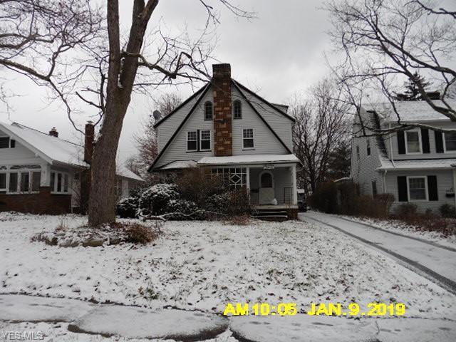 2452 Eaton Rd, University Heights, OH 44118 (MLS #4064566) :: The Crockett Team, Howard Hanna