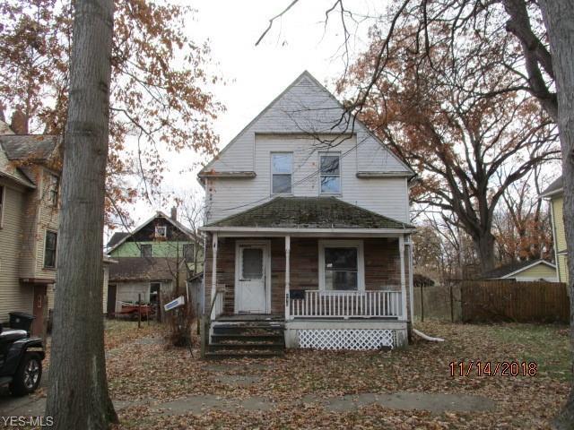470 Belmont, Warren, OH 44483 (MLS #4064646) :: RE/MAX Edge Realty