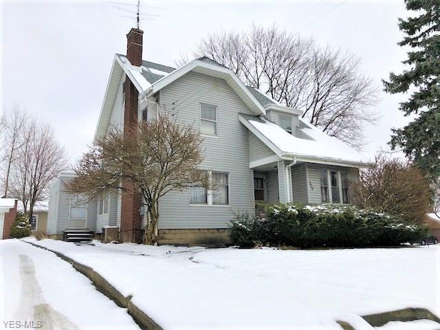 370 E Tallmadge Ave, Akron, OH 44310 (MLS #4064717) :: RE/MAX Edge Realty