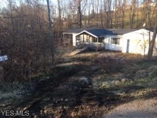 3343 Washington School Road, New Cumberland, WV 26047 (MLS #4064758) :: RE/MAX Edge Realty
