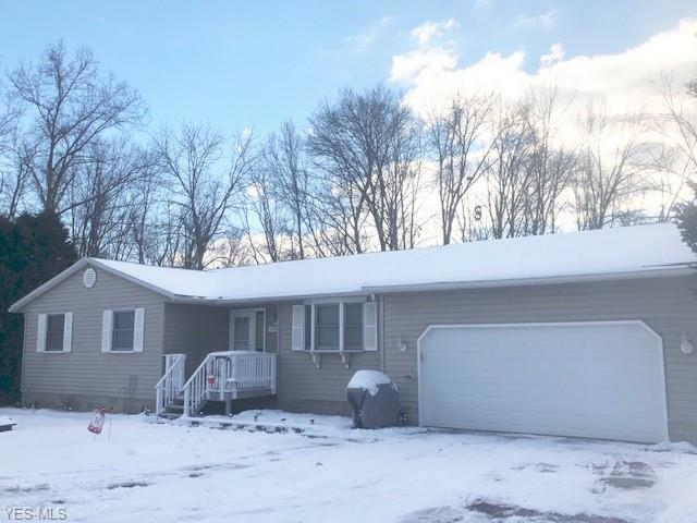 19700 Bridgewater Rd, Salesville, OH 43778 (MLS #4064784) :: RE/MAX Edge Realty