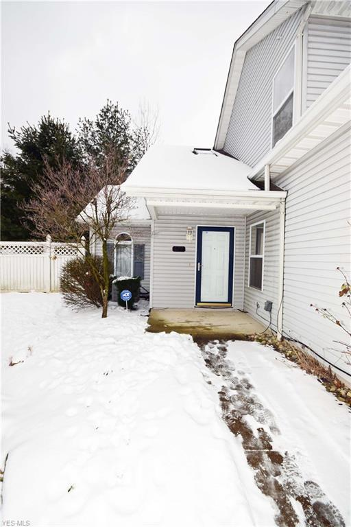 577 Hilltop Terrace Dr, Tallmadge, OH 44278 (MLS #4064865) :: RE/MAX Edge Realty