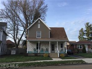 824 Main Ave W, Massillon, OH 44647 (MLS #4064923) :: RE/MAX Edge Realty
