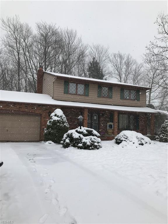 8035 W Ridge Dr, Broadview Heights, OH 44147 (MLS #4065235) :: RE/MAX Valley Real Estate