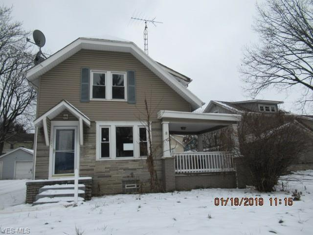 1225 Wertz Ave NW, Canton, OH 44708 (MLS #4065275) :: RE/MAX Edge Realty