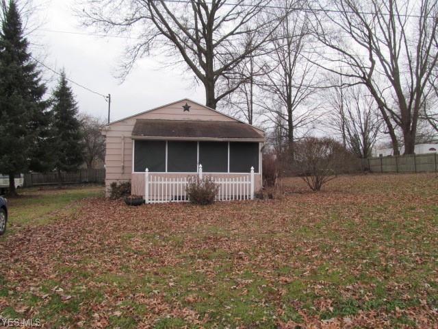 7020 Parkview Dr, Williamsfield, OH 44093 (MLS #4065723) :: RE/MAX Edge Realty