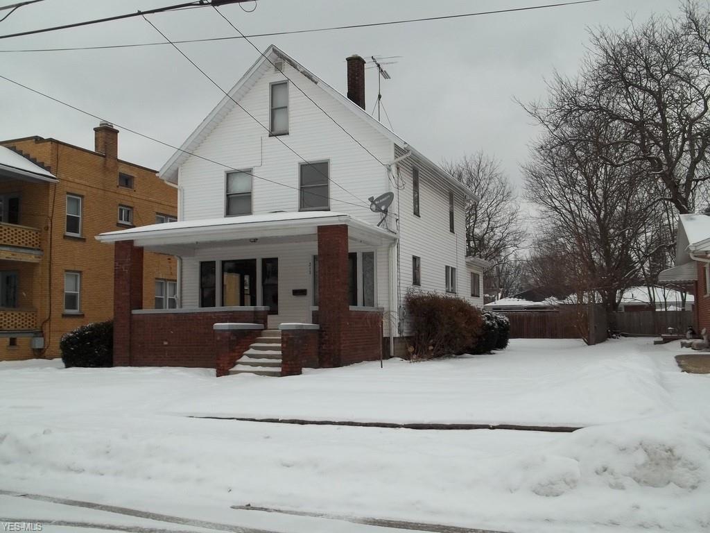 213 Baird Avenue - Photo 1