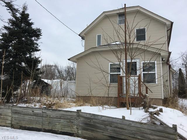 733 Glenwood, Warren, OH 44483 (MLS #4066227) :: RE/MAX Edge Realty