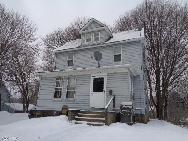 1094 Laurel Ave, Akron, OH 44307 (MLS #4066279) :: RE/MAX Edge Realty
