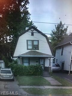 1324 E 152nd St, East Cleveland, OH 44112 (MLS #4066641) :: RE/MAX Edge Realty
