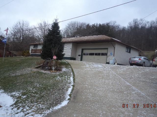 128 Maple Street, Scio, OH 43988 (MLS #4066709) :: RE/MAX Edge Realty