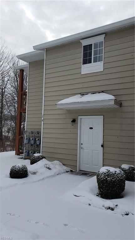 10373 Glenway Dr #101, Reminderville, OH 44202 (MLS #4067045) :: RE/MAX Edge Realty