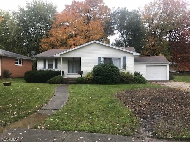 2507 Eastern Ave, Alliance, OH 44601 (MLS #4067069) :: RE/MAX Edge Realty