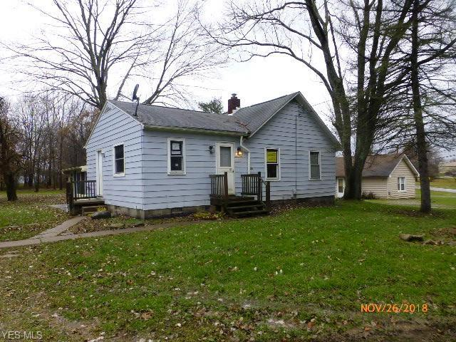 3919 Cook Rd, Rootstown, OH 44272 (MLS #4067618) :: RE/MAX Edge Realty