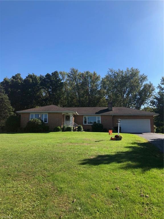5532 S Ridge Rd E, Ashtabula, OH 44004 (MLS #4067908) :: RE/MAX Edge Realty