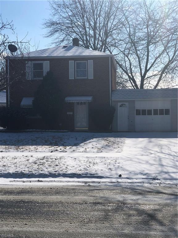 21430 Priday Ave, Euclid, OH 44123 (MLS #4068015) :: RE/MAX Edge Realty