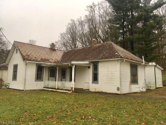 568 N State St, Crooksville, OH 43731 (MLS #4068125) :: RE/MAX Edge Realty