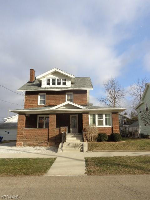 507 E Gorgas St, Louisville, OH 44641 (MLS #4068858) :: RE/MAX Edge Realty