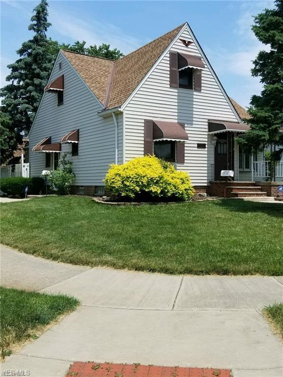 16426 Pike Blvd, Brook Park, OH 44142 (MLS #4068871) :: RE/MAX Valley Real Estate