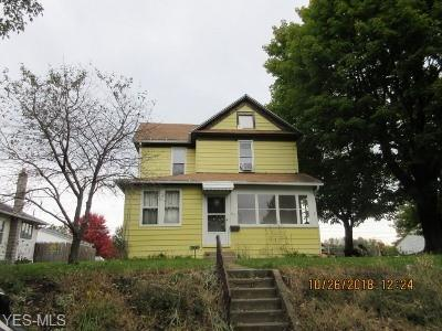 275 2nd St SW, Brewster, OH 44613 (MLS #4068963) :: RE/MAX Edge Realty