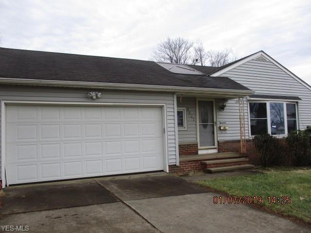 4497 Longleaf Rd, Cleveland, OH 44128 (MLS #4069051) :: RE/MAX Edge Realty