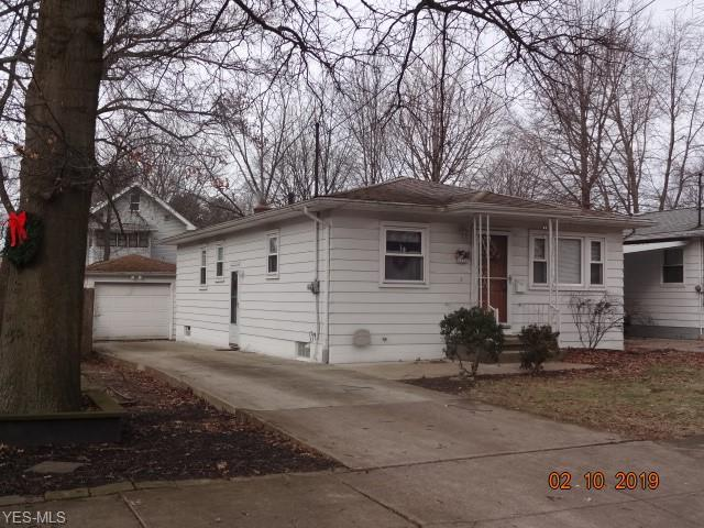 216 Middlefield Dr, Akron, OH 44312 (MLS #4069418) :: RE/MAX Edge Realty