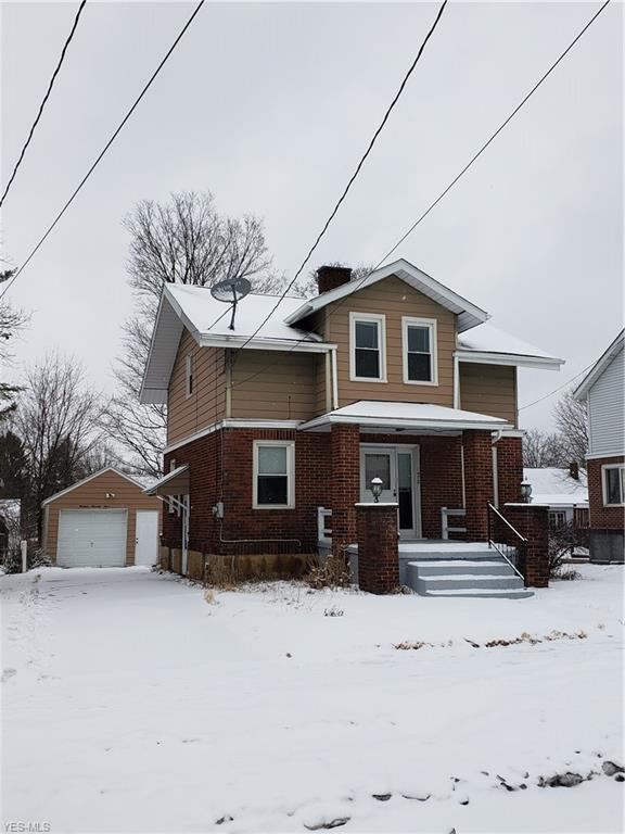 1473 Huguelet St, Akron, OH 44305 (MLS #4070113) :: RE/MAX Edge Realty