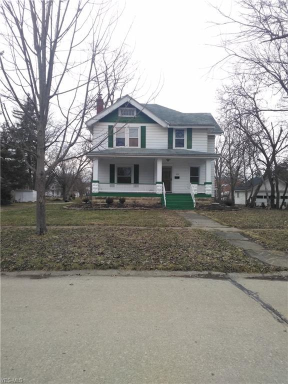 132 Forest St, Wellington, OH 44090 (MLS #4070122) :: RE/MAX Edge Realty