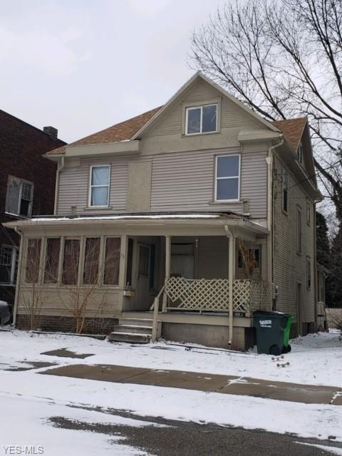 75 W Harrison St, Alliance, OH 44601 (MLS #4070185) :: RE/MAX Edge Realty