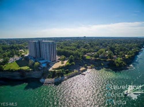 12900 Lake Ave #721, Lakewood, OH 44107 (MLS #4070261) :: RE/MAX Edge Realty