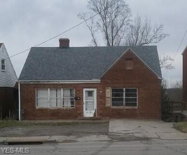 2917 Sunset Blvd, Steubenville, OH 43952 (MLS #4070580) :: The Crockett Team, Howard Hanna