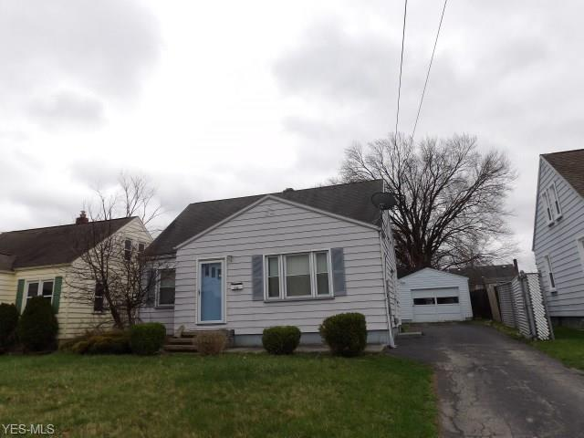 1549 Medford Ave, Poland, OH 44514 (MLS #4070594) :: RE/MAX Valley Real Estate