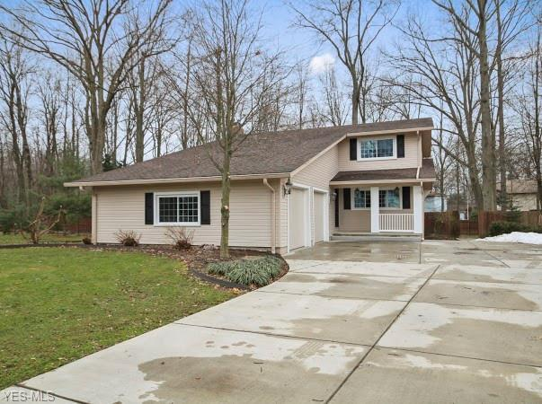 8460 Morningside Dr, Poland, OH 44514 (MLS #4070595) :: RE/MAX Valley Real Estate