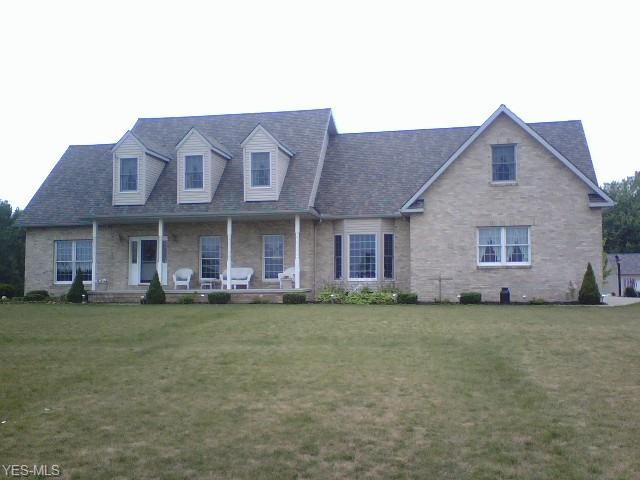 10400 Dunham Rd, Litchfield, OH 44044 (MLS #4070874) :: RE/MAX Edge Realty