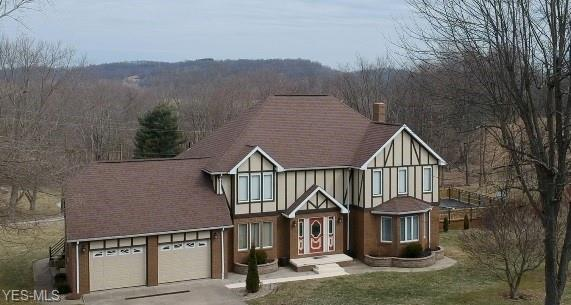 51200 County Road 16, Coshocton, OH 43812 (MLS #4070926) :: RE/MAX Edge Realty