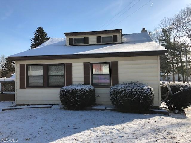 11244 State Route 44, Mantua, OH 44255 (MLS #4071208) :: RE/MAX Edge Realty
