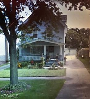 13500 Southview Ave, Cleveland, OH 44120 (MLS #4071409) :: RE/MAX Edge Realty