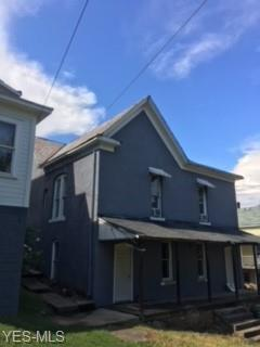 208 E Main St, St. Clairsville, OH 43950 (MLS #4071639) :: RE/MAX Edge Realty