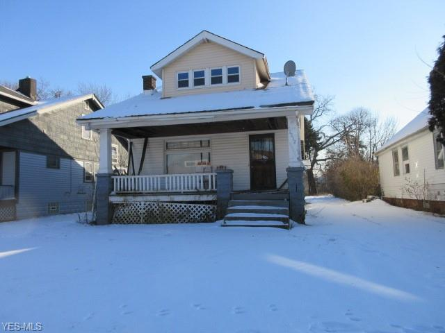 12212 Craven Ave, Cleveland, OH 44105 (MLS #4071694) :: RE/MAX Edge Realty