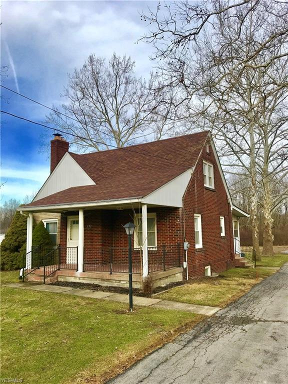 131 Struthers Coitsville Rd, Lowellville, OH 44436 (MLS #4072387) :: RE/MAX Edge Realty