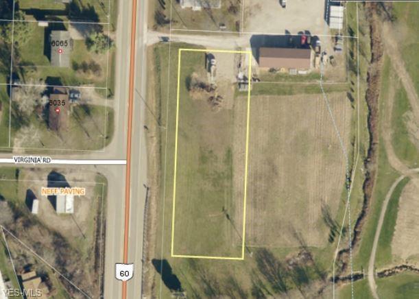 Frazeysburg Rd, Nashport, OH 43830 (MLS #4072590) :: RE/MAX Trends Realty