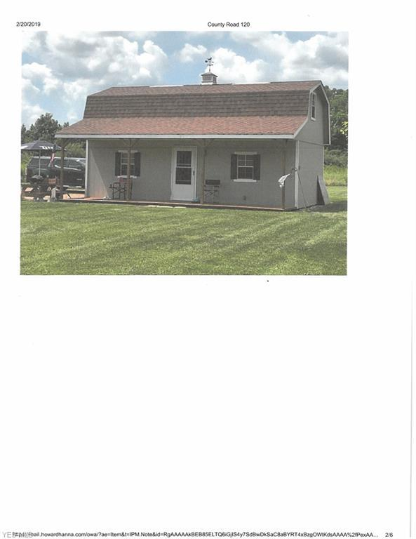 17059 County Road 120, Newcomerstown, OH 43832 (MLS #4072747) :: RE/MAX Edge Realty