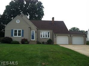 744 Midway Ln, East Liverpool, OH 43920 (MLS #4073293) :: RE/MAX Edge Realty